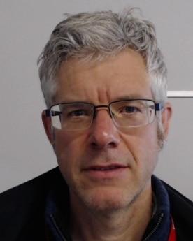 Alan Fieldsend