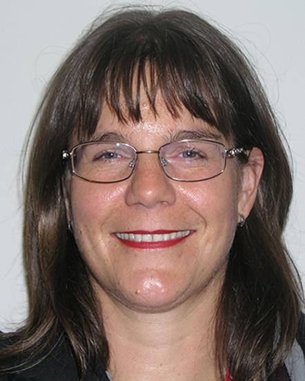 Fiona Cross